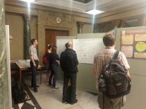 Low-rank and tensor workshop, Bonn, Germany, 2015