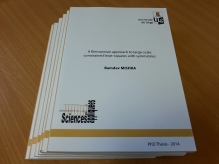 Phd thesis copies.