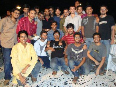 Department valfi, IIT Bombay, India, 2010.