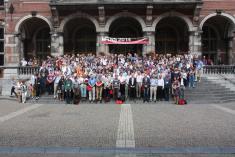 MTNS 2014, Groningen, the Netherlands.