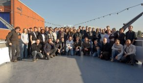 Systmod research unit day 2011.