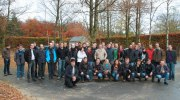 Systmod research unit day 2012.