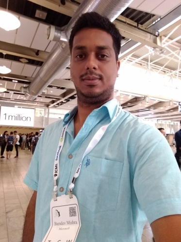 At ICML 2018